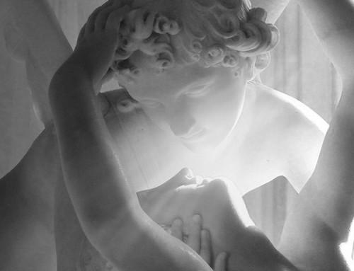 Eros y la búsqueda del Amor en la era digital